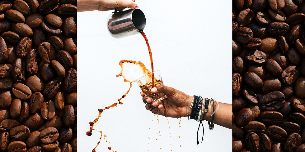 Coffee Hang