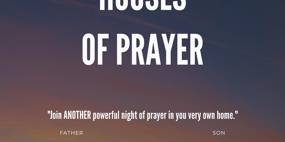 Houses of Prayer