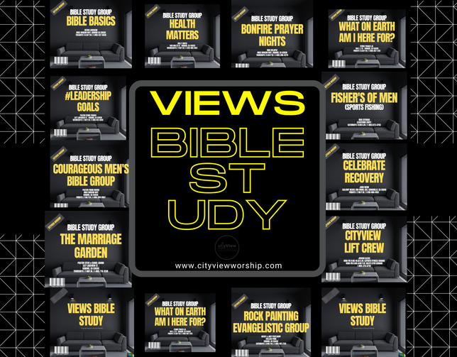 Join a Views Bible Study Today