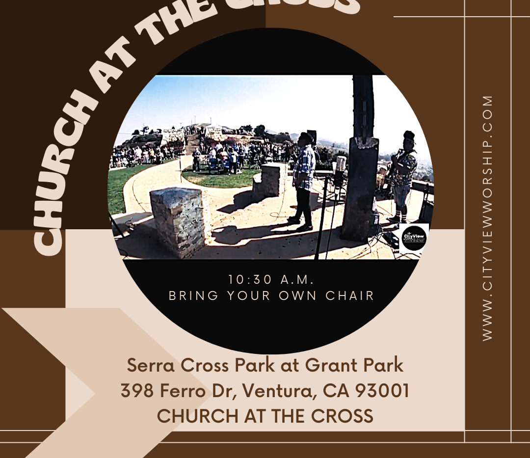 Where's the View? | Church at the Cross