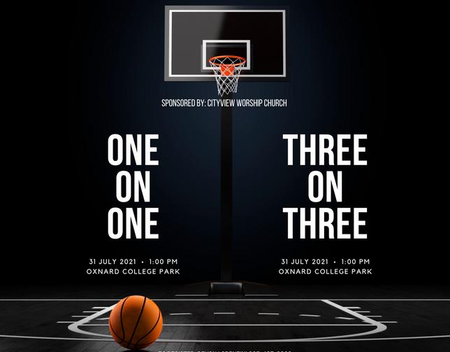 FREE Basketball Tournmanet!
