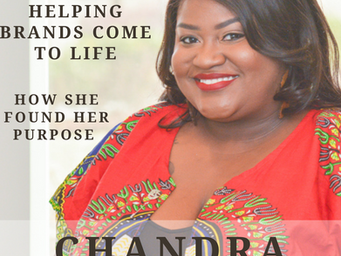 Helping Brands Come to Life with Chandra Gore