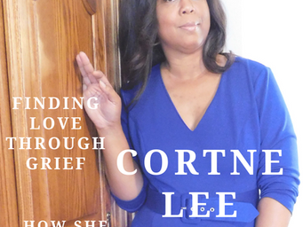 Finding Love Through Grief with Cortne Smith