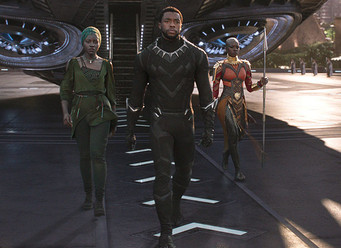 What Can We Learn from the Movie Black Panther?