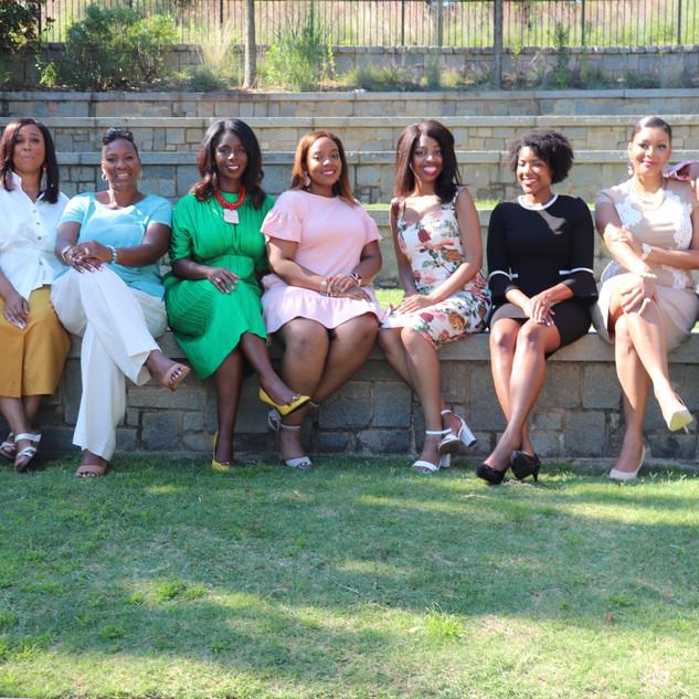 Black Women Moguls Meetup