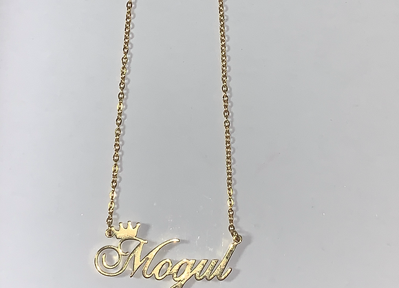 Mogul Necklace