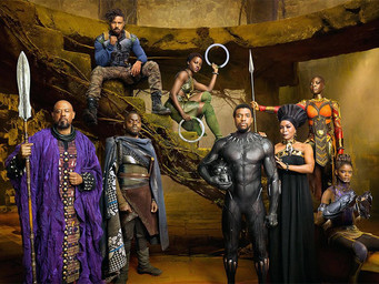 What We Can Learn From Black Panther