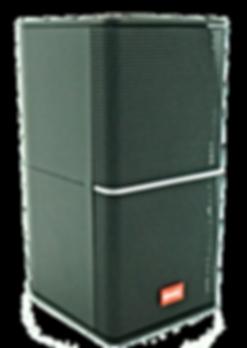 Kamoga EMIC Speaker