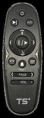 RM-01 Smart remote for K BUbbles cloud
