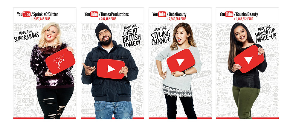 YouTubeチャンネル宣伝 - 5000人登録