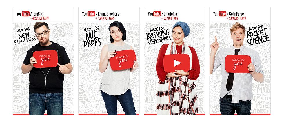 Youtubeチャンネル宣伝 - 2万人登録