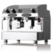 Contempo Commerical Espresso Machine