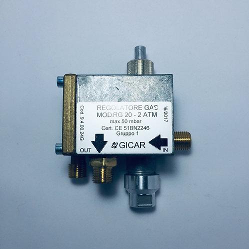 Gas Control Valve FCL169COM-14
