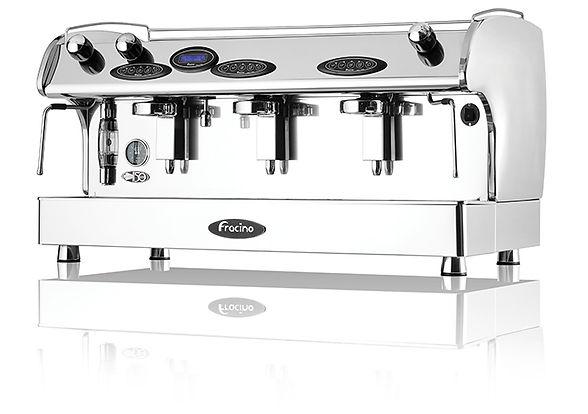 Romano Commerical Espresso Machine