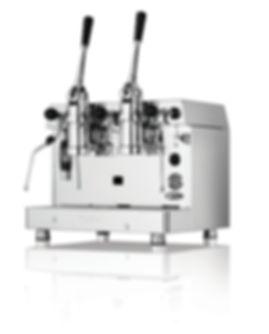 Lever Espresso Machine