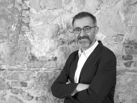 Los líderes relevantes serán los que recuperen la ilusión colectiva: Antoni Gutiérrez-Rubí