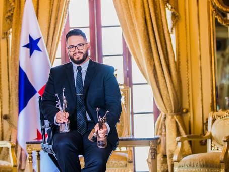 PACO VALERY. EL NUEVO RISING STAR LATINOAMERICANO ...y estratega revelación Reed Latino 2019