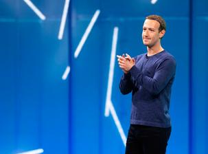 Los intocables de Mark Zuckerberg