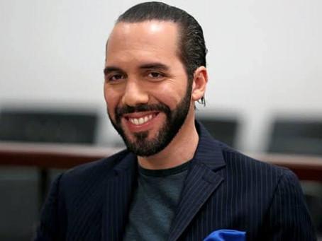 ¿Quiénes son los estrategas detrás de Nayib Bukele, el candidato que podría ganar en El Salvador?