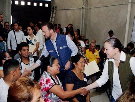 EL GOBIERNO MUNICIPAL ENCABEZADO POR LUIS BANCK PUSO EN MARCHA EL COMITÉ DE SEGURIDAD CIUDADANA EN G