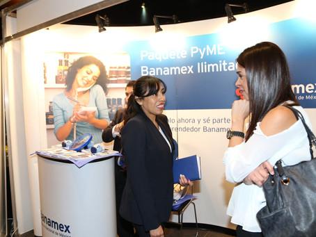Ayuntamiento de Puebla fomenta crecimiento de empresas poblanas