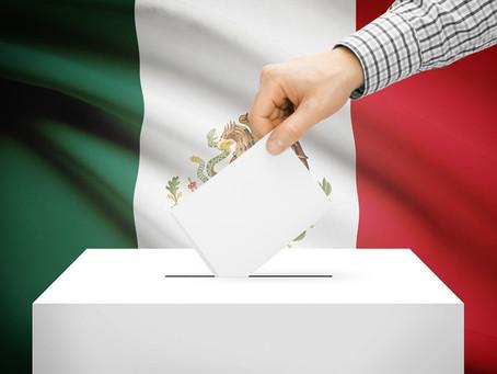 Que se elige en México este 2021