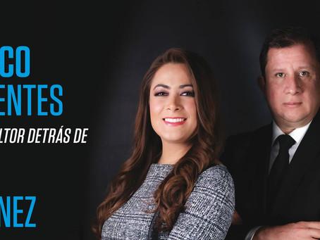 MARCO SIFUENTES EL CONSULTOR DETRÁS DE TERE JIMÉNEZ