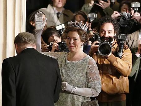 La verdad sobre la reina (y sobre Antonio Banderas)
