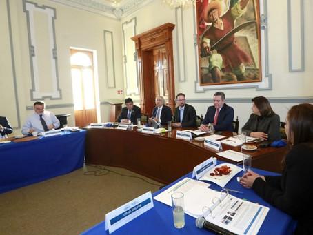 EL CONSEJO CIUDADANO DE SEGURIDAD Y JUSTICIA SE SUMA A LA ESTRATEGIA TODOS POR LA SEGURIDAD