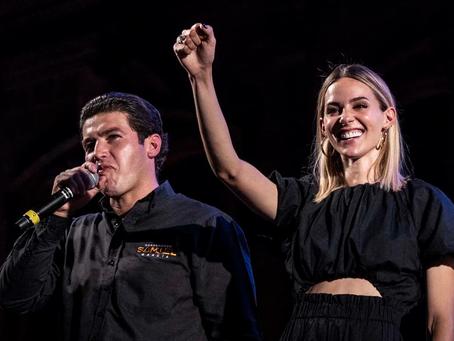 La fórmula Mariana Rodríguez: cómo crear un gobernador a golpe de 'likes'