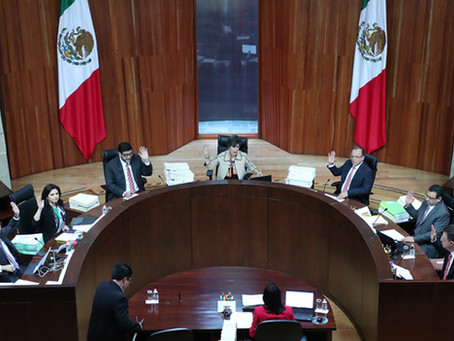 TEPJF ordenó el recuento total de la elección de gubernatura de Puebla