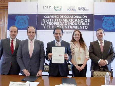 AYUNTAMIENTO DE PUEBLA IMPULSA CREACIÓN DE MARCAS POBLANAS