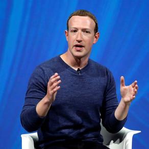 """Facebook elimina los anuncios de Trump por violar la política de """"odio organizado"""""""