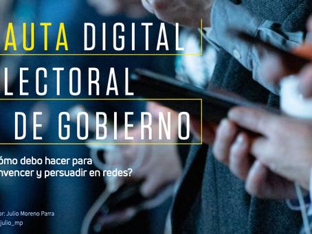Pauta digital y de gobierno