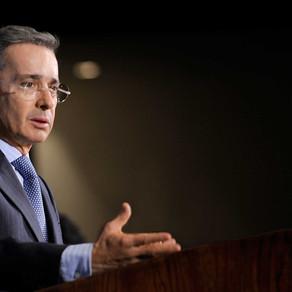 El Uribe que reconozco