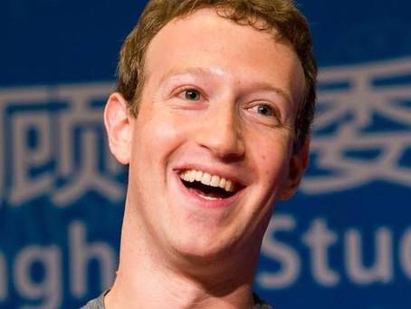 Rompe el silencio Mark Zuckerberg con respecto al escándalo Cambridge Analytica