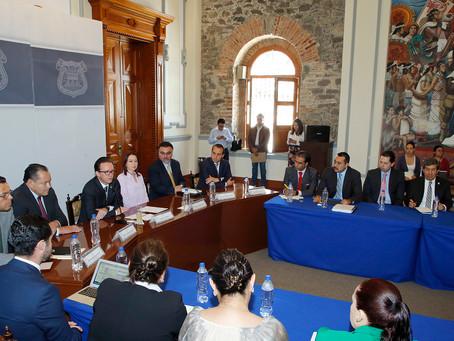 El Gobierno Municipal aplicará Plan de Optimización