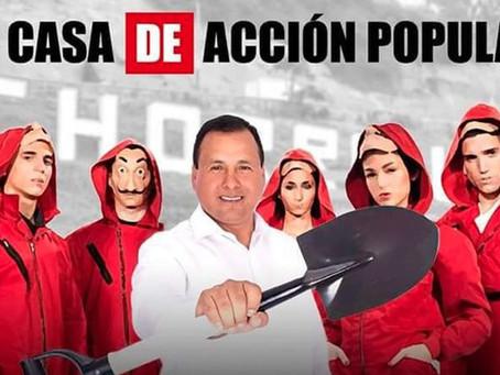 Perú tiene las mejores campañas electorales de la galaxia, y estos 23 carteles lo demuestran