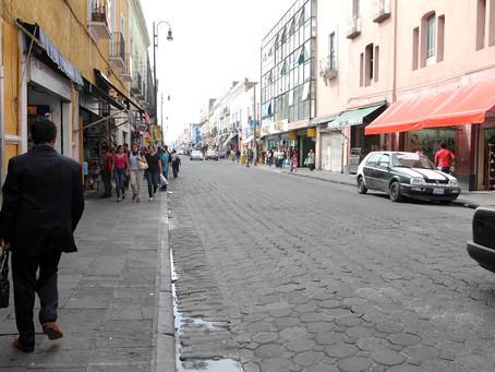 Avanza el rescate integral del centro histórico de Puebla