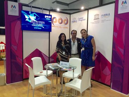 La ciudad dePueblaparticipó en reunión internacional de la OCDE