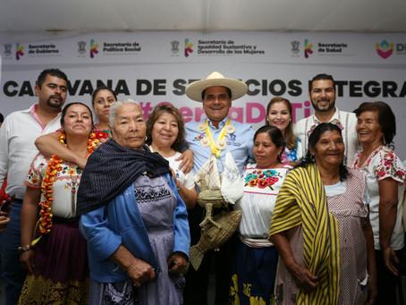 Destinará Gobierno del Estado más de 6 mdp en infraestructura educativa en Erongarícuaro