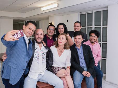 Heurística en la campaña presidencial ganadora en México
