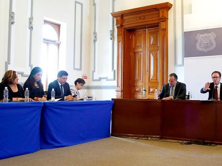 Suman Esfuerzos Ciudadanos y Gobierno Municipal para continuar construyendo una ciudad de progreso