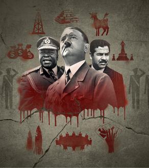 """Cómo se convirtieron en tiranos"". Manual de Netflix para ser un dictador"