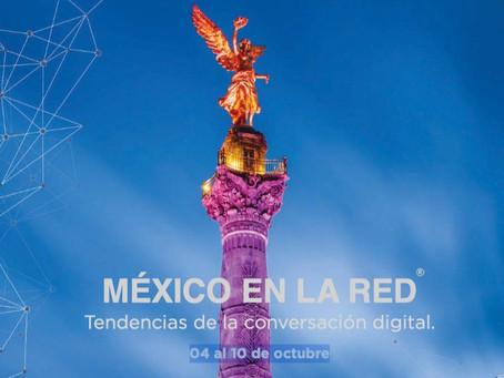 MÉXICO Y AMLO EN LA RED. 04 - 10 octubre 2020