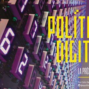 Política digital: la próxima década