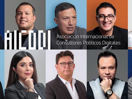 AICODI. Asociación Internacional de Consultores Políticos Digitales.