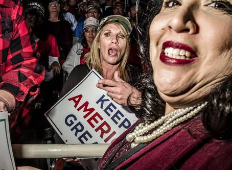 Estados Unidos:al borde del abismo