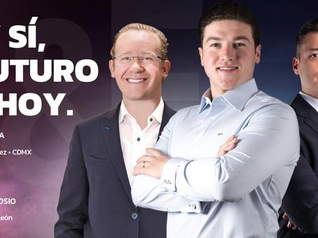 Y SÍ, EL FUTURO ES HOY