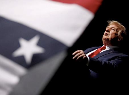 Trump sigue a Sun Tzu